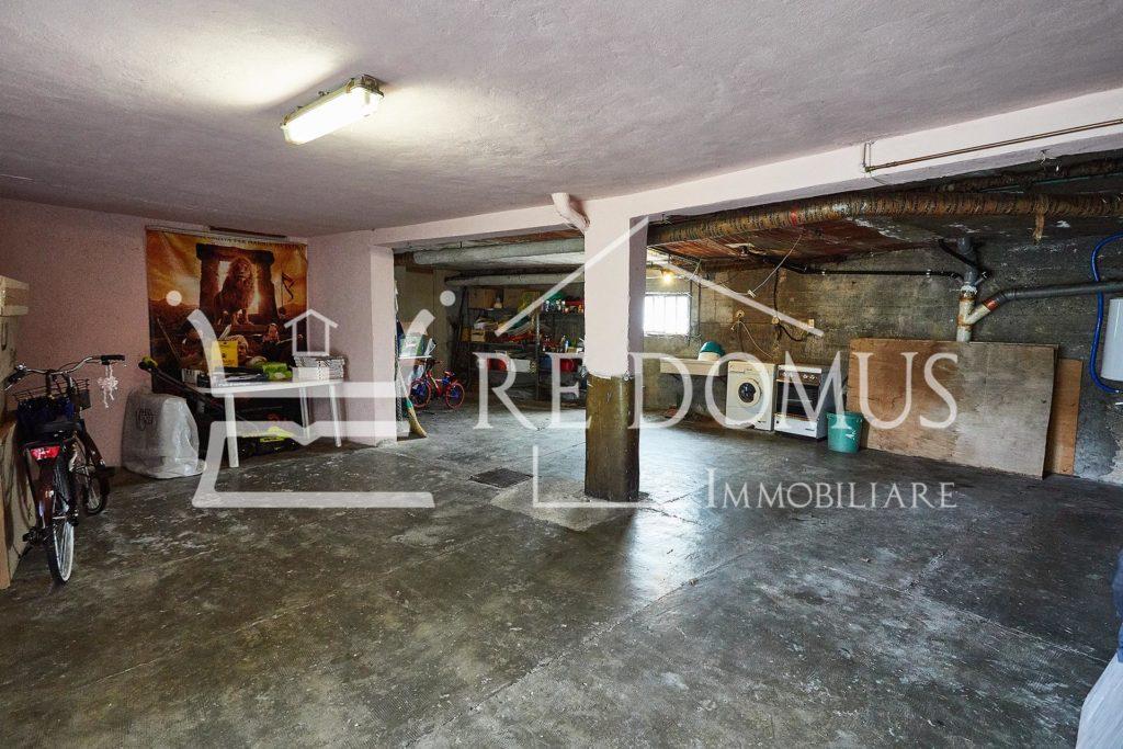 Appartamento in villa via Veneto 34, Cesano Maderno - Re ...